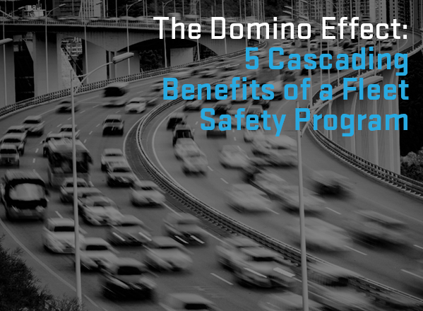 benefits of a fleet safety program and safety culture
