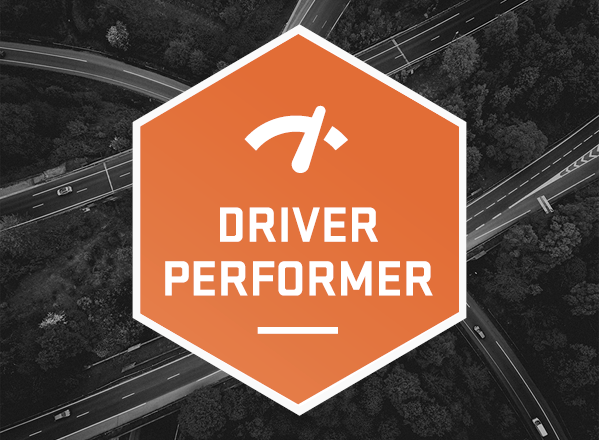 Driver Performer from SuperVision