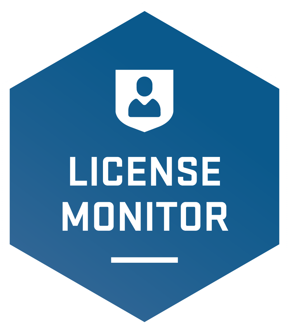 License Monitor from SuperVision by Explore Information Services, a Solera Company
