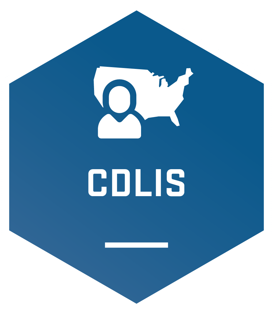 CDLIS from SuperVision by Explore Information Services, a Solera Company