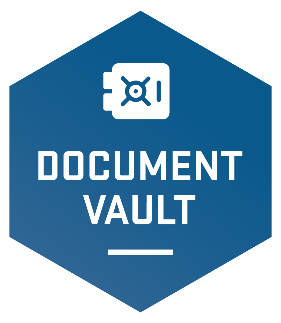 Document Vault from SuperVision by Explore Information Services a Solera Company