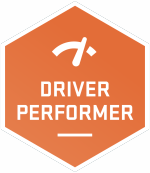 Driver Performer - safety & risk analytics