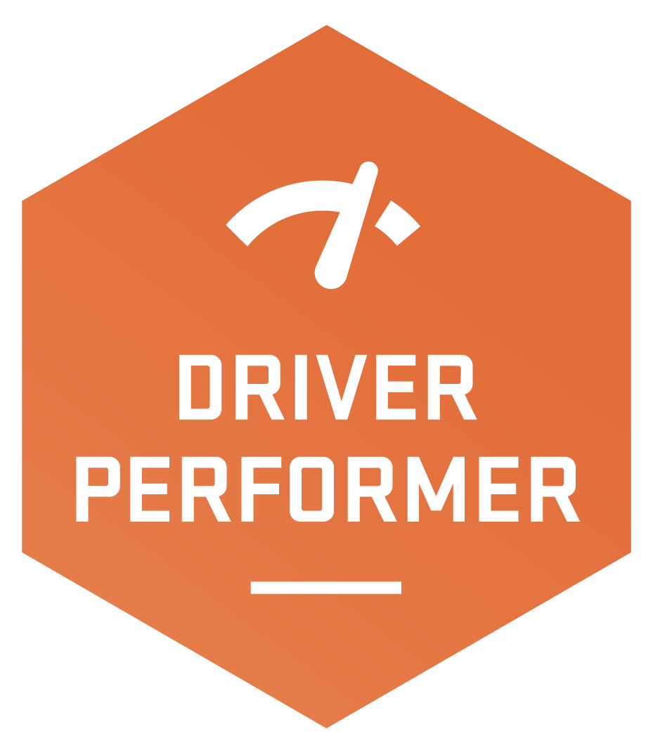 Driver Performer from superVision by Explore Information Services, a Solera Company