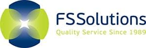 FSSolutions - Quality Service Since 1989