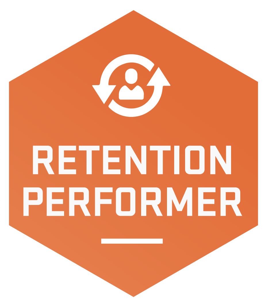 Retention Performer from SuperVision by Explore Information Services, a Solera Company