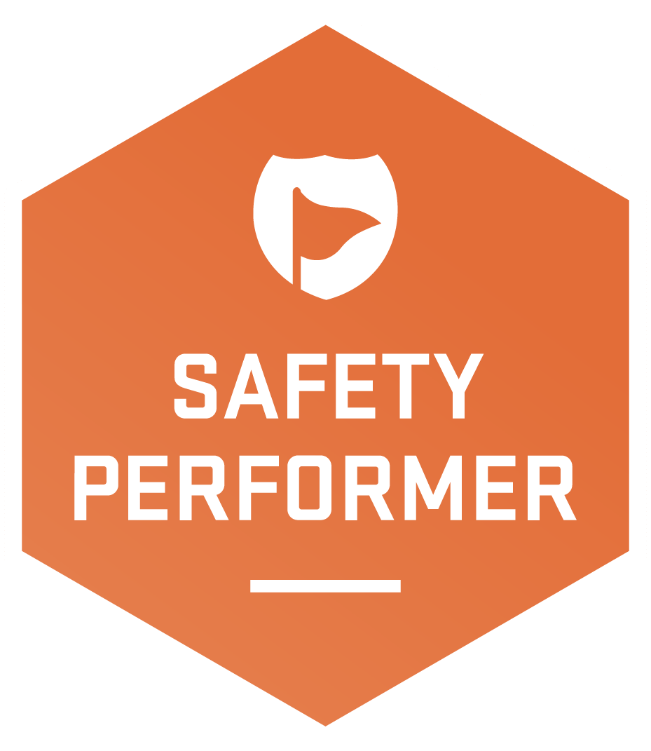 Safety Performer from sUperVision by Explore Information Services, a Solera Comapny