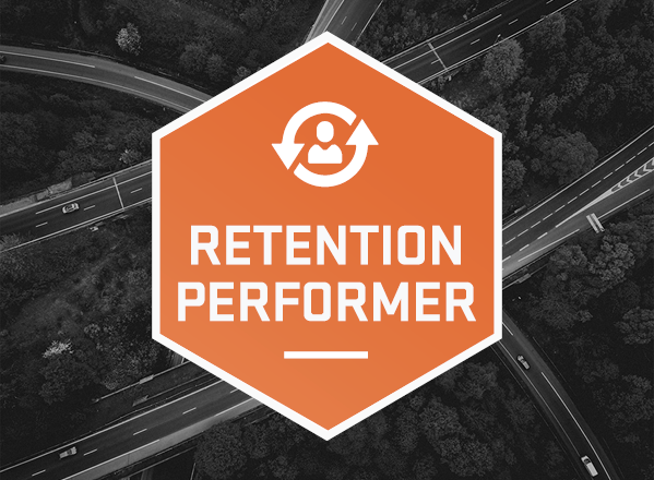 Retention Performer from SuperVsion